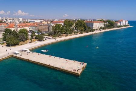 Odlukom Vlade proširen obuhvat bazena Gradske luke
