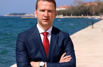 VELIKA REKONSTRUKCIJA Uređenje zadarske rive jedan od najznačajnijih pomorskih projekata u Hrvatskoj
